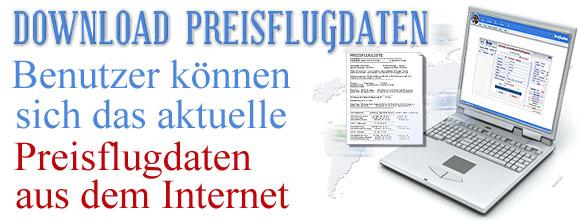 Preisliste für Brieftauben vom Internet laden